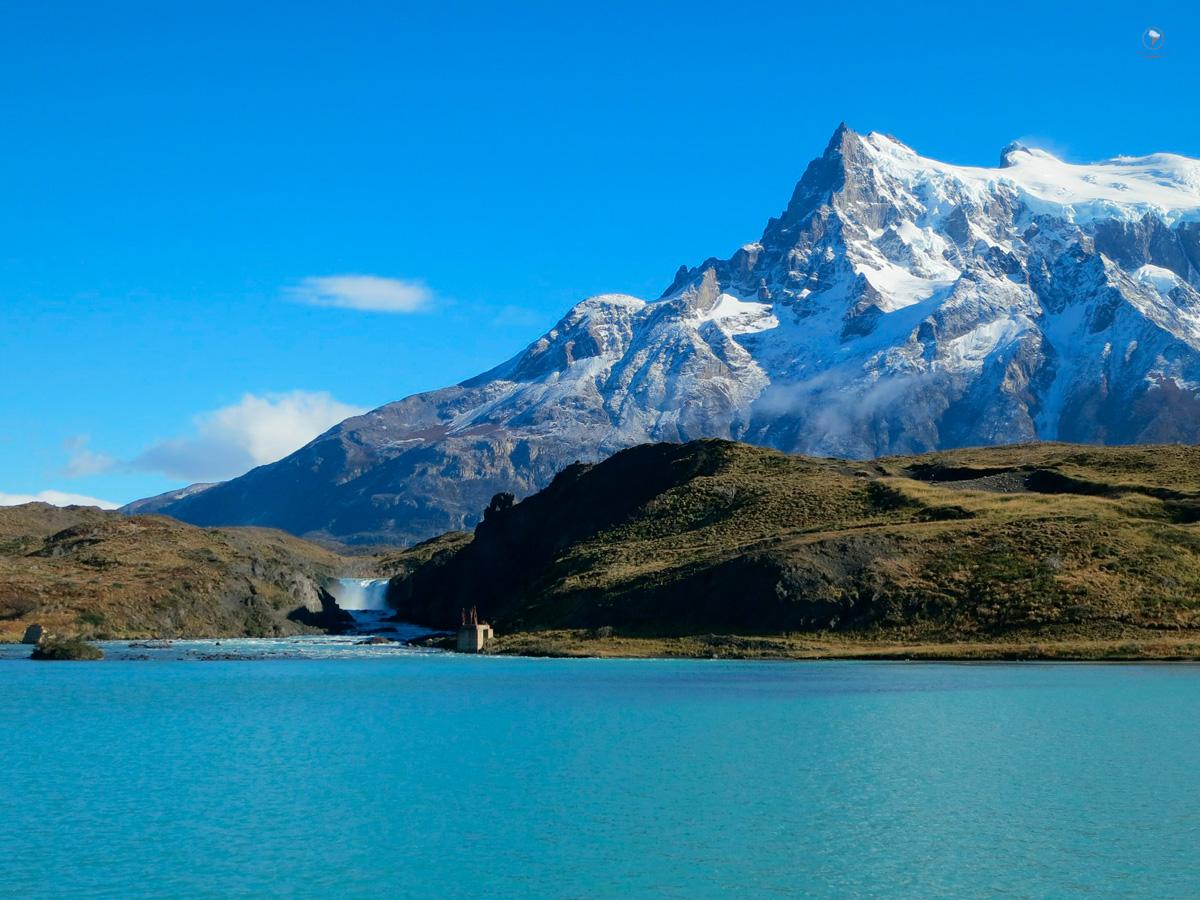 DIA 05 - PUERTO NATALES (Glaciares Serrano e Balmaceda)