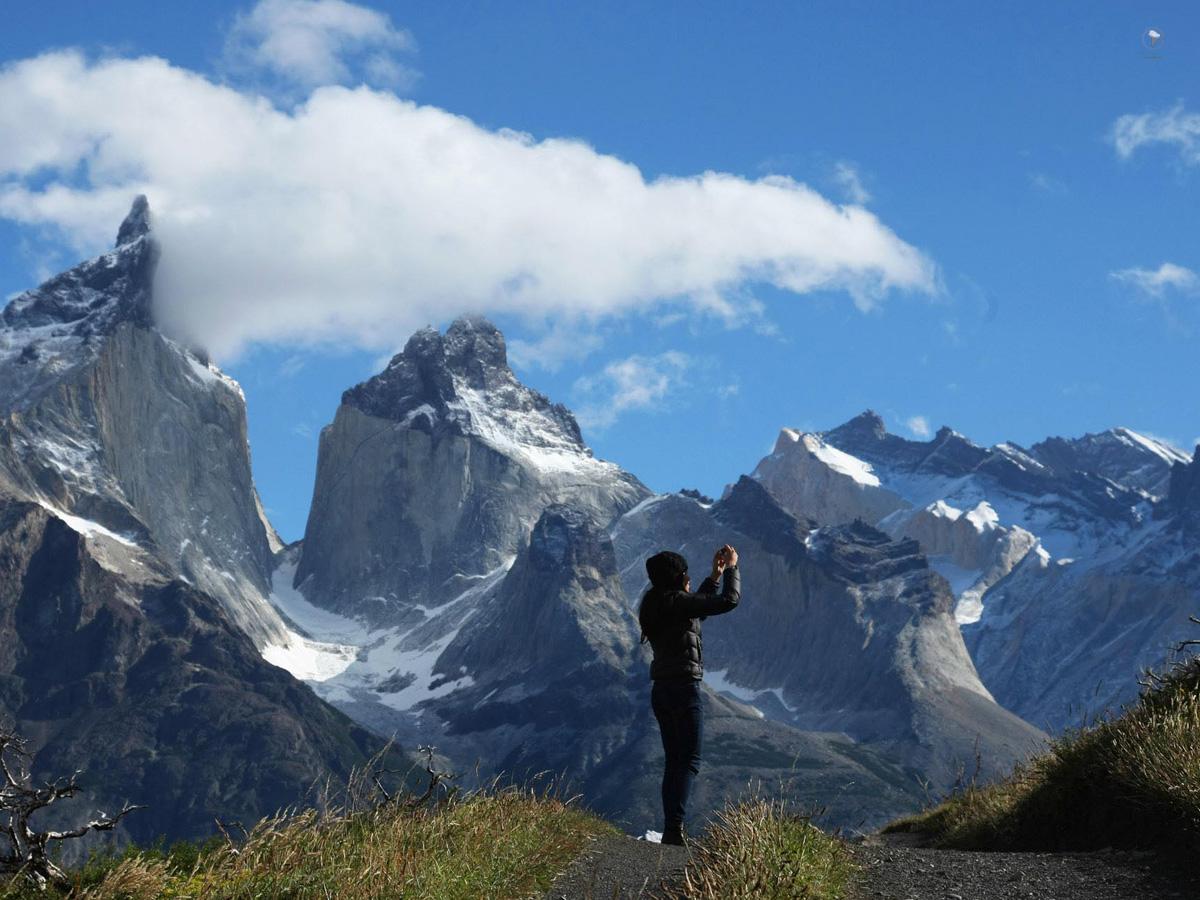 DIA 04 - PUERTO NATALES (Parque Nacional Torres del Paine)