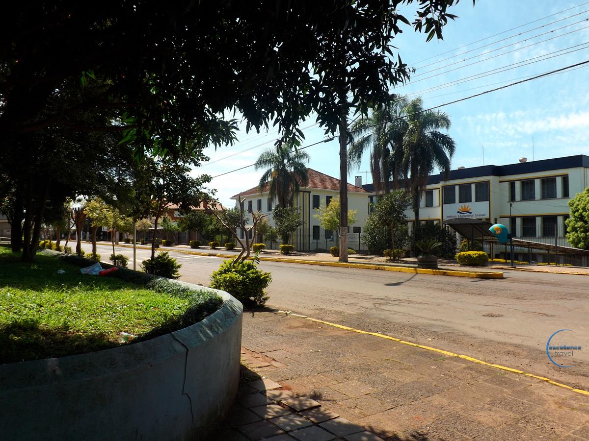 3º dia - 22/11/2020 - SANTO ÂNGELO / PANAMBI / NÃO-ME-TOQUE / PASSO FUNDO